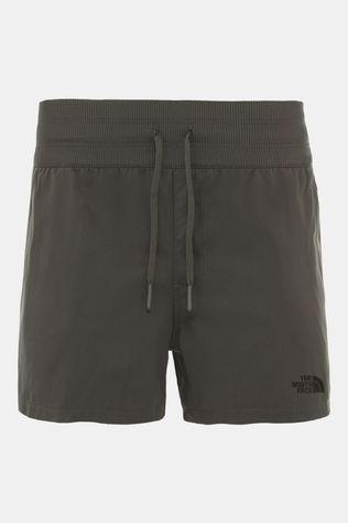 The North Face TNF Aphrodite Short New Taupe Green