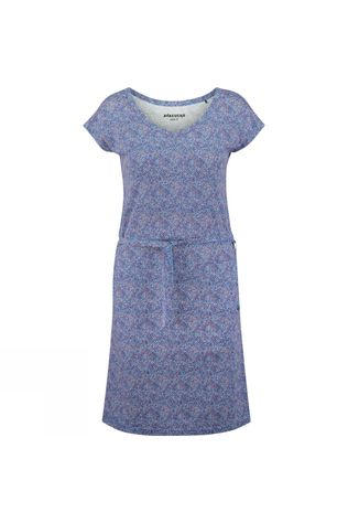 Ayacucho Womens Malibu Dress Lots of Dots