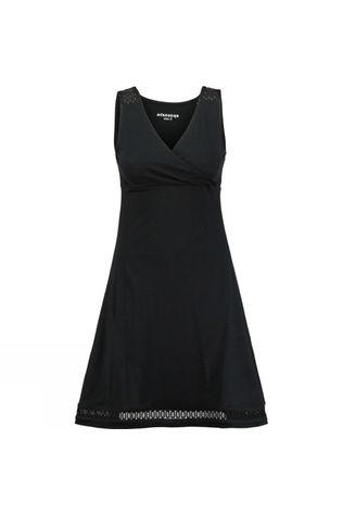Ayacucho Womens Grace Dress Black