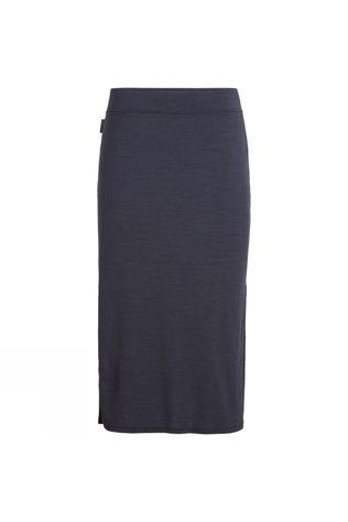 Womens Yanni Midi Skirt