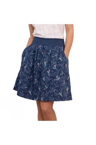 Women's Hummingbird Skirt