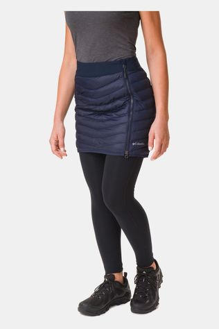 Columbia Womens Windgates Skirt Dark Nocturnal