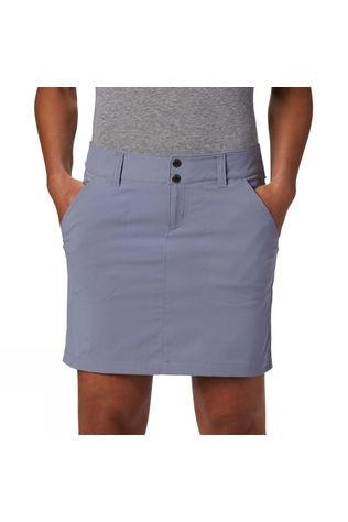 Columbia Womens Saturday Trail Skort New Moon