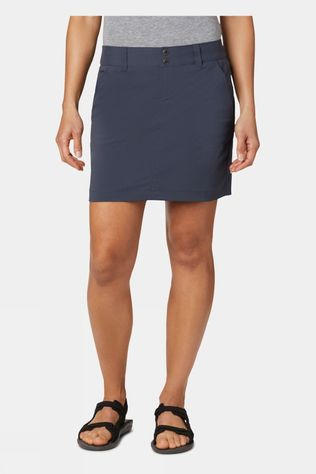 Columbia Womens Saturday Trail Skort India Ink