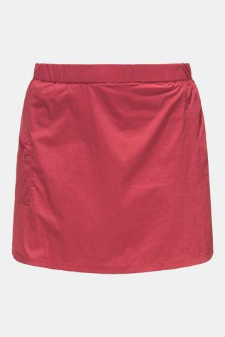 Haglofs Womens Lite Skort Brick red