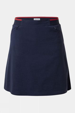 Craghoppers Women's NosiLife Pro Skort Blue Navy