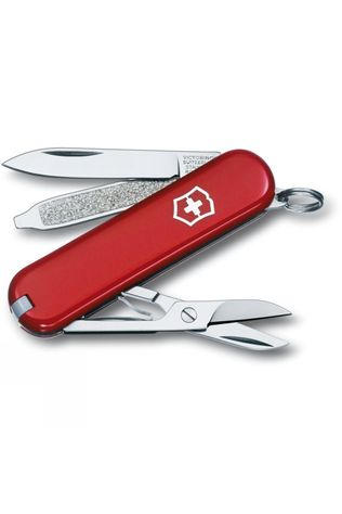 Victorinox Classic SD Knife Red