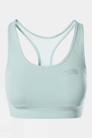 The North Face Womens Bounce-B-Gone Bra Misty Jade