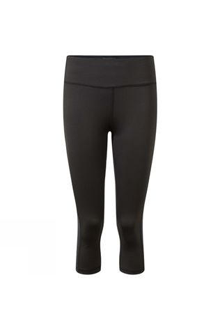 Craghoppers Womens NosiLife Luna Crop Tights Charcoal