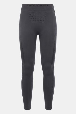 The North Face Womens Sport Tights Asphalt Grey/Tnf Black