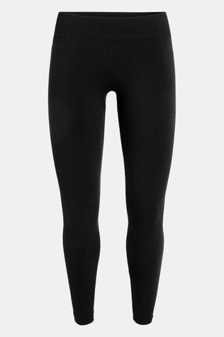 Icebreaker Womens Motion Seamless Tights Black