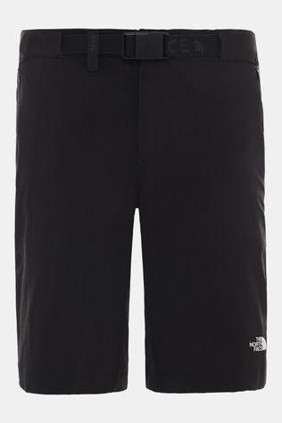 The North Face Womens Speedlight Shorts Tnf Black/Tnf White