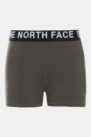 The North Face Womens Essential Shorty Short New Taupe Green