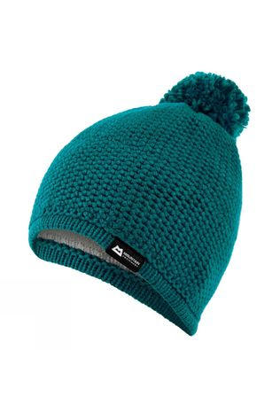 Mountain Equipment Womens Aurel Beanie Pool Blue