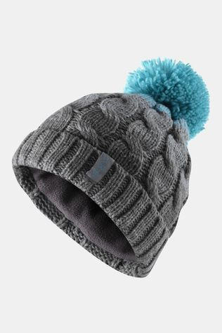 Rab Womens Braid Beanie Steel
