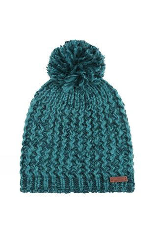Nordbron Womens Floy Beanie Atlantic Green