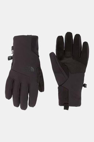 The North Face Womens Apex Plus Etip Glove TNF Black