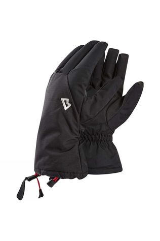 Mountain Equipment Womens Mountain Gloves Black