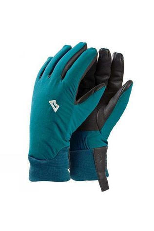 Mountain Equipment Womens Tour Gloves Tasman/Legion Blue