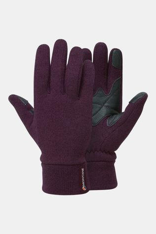 Montane Womens Neutron Glove Saskatoon Berry