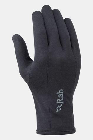 Rab Womens Forge Glove Ebony