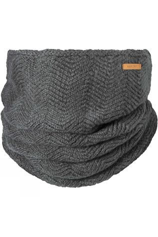 Barts Cecilia Neck Scarf Dark Heather