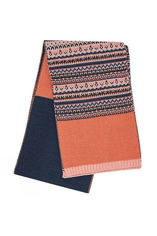 AW18 Buff Neper Knitted And Polar Rev Neckwarmer