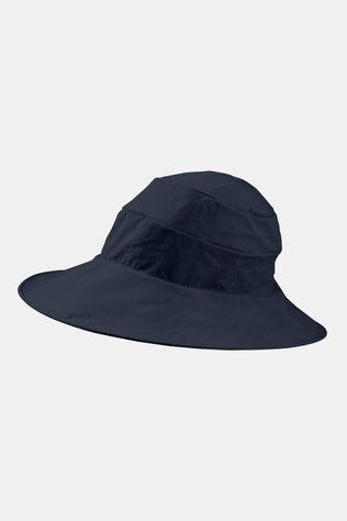Jack Wolfskin Womens  Supplex Atacama Hat Midnight Blue