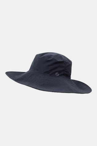 Craghoppers Nosilife Pria Hat Blue Navy