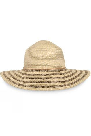 Sunday Afternoons Sun Haven Hat Natural Black Blend