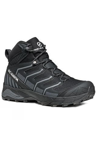 Scarpa Mens Maverick Mid GTX Boot Black
