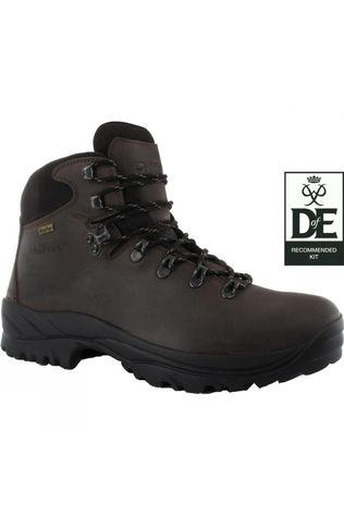 Hi-Tec Mens Ravine Waterproof Boot Brown