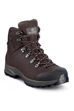 Scarpa Mens Kailash Plus GTX Boot Brown