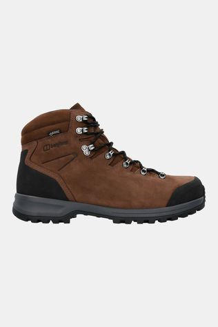 Berghaus Mens Fellmaster Ridge Boot Mid Brown