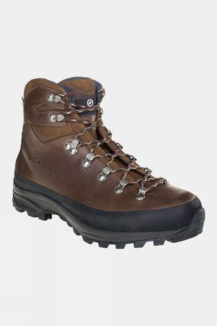 Scarpa Mens Trek High Volume GTX Boot Brown