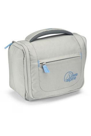 Lowe Alpine Wash Bag S Mirage/Iceberg