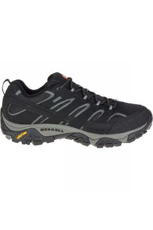 Merrell Mens Moab 2 GTX Shoe Black