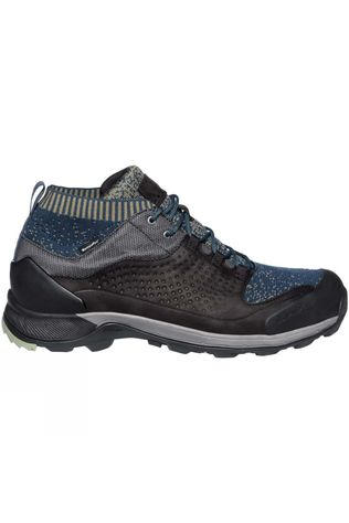Vaude Mens TRK Skarvan STX Boot Pewter Grey