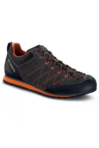 Scarpa Mens Crux Shark-Tonic