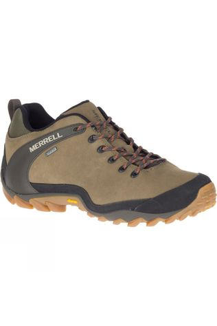 Merrell Chameleon 8 Low Leather GTX Olive
