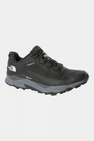 The North Face Mens Vectiv Exploris FutureLight TNF Black/Zinc Grey