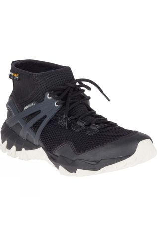 Merrell Mens MQM Rush Flex Shoe Black