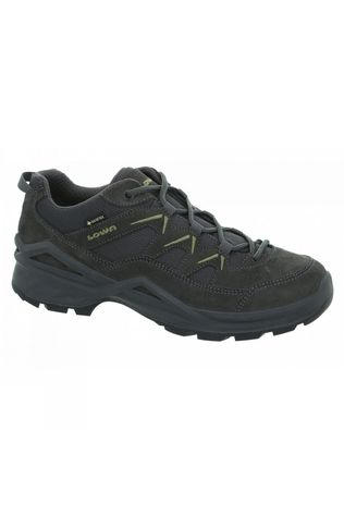 Lowa Mens Sirkos GTX Shoe Anthracite