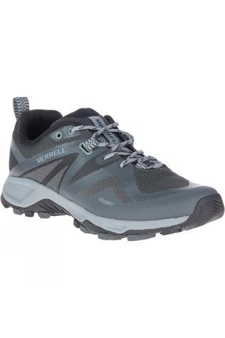 Merrell Men's MQM Flex 2 GTX Shoe Black/Grey