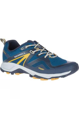 Merrell Men's MQM Flex 2 GTX Shoe Sailor
