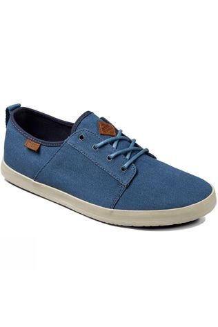 Reef Men's Leucadian Shoes Steel Blue