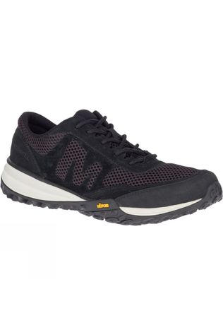Merrell Mens Havoc Vent Shoe Black