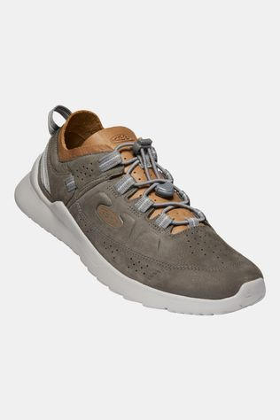 Keen Men's Highland Shoe Steel Grey/Drizzle
