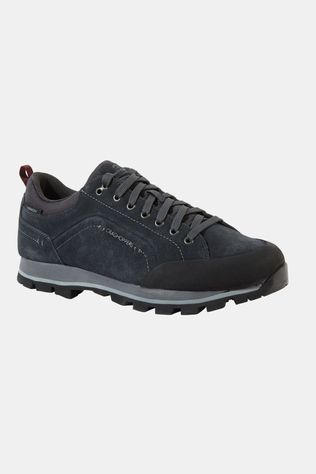 Craghoppers Mens Onega Shoe Black Pepper