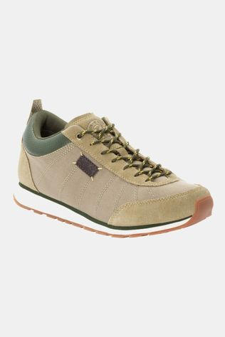 Jack Wolfskin Mountain Dna Low Khaki / Dark Moss